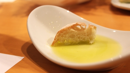 cata de verdal en OroLíquido