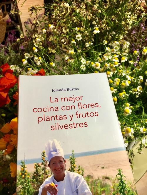 Libro de Iolanda Bustos