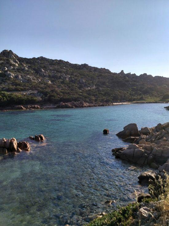 Costa de la Maddalena