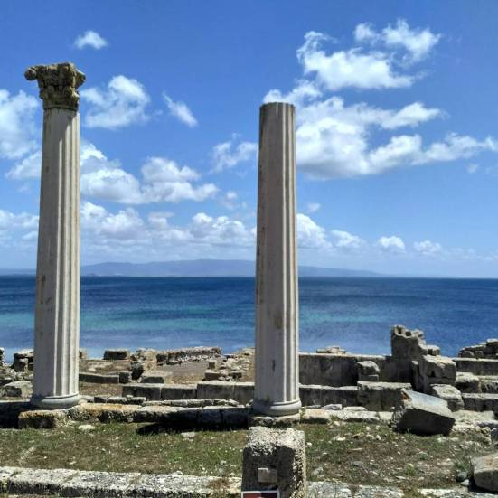 Ruinas de Tharros