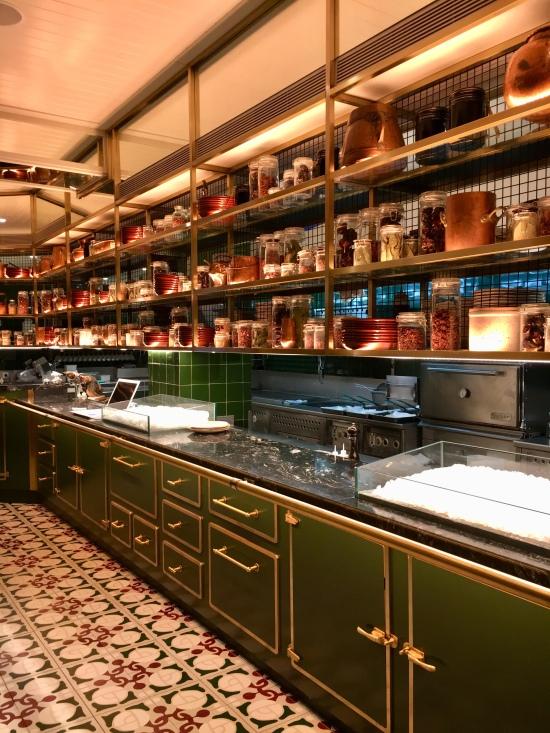 Restaurant L'Olivé