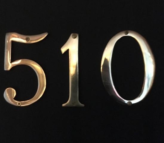 La Habitación 510 del Mandarin Oriental