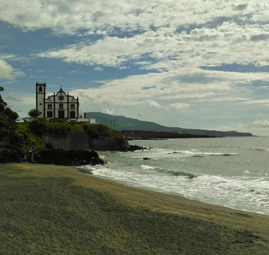 Playa de San Roque