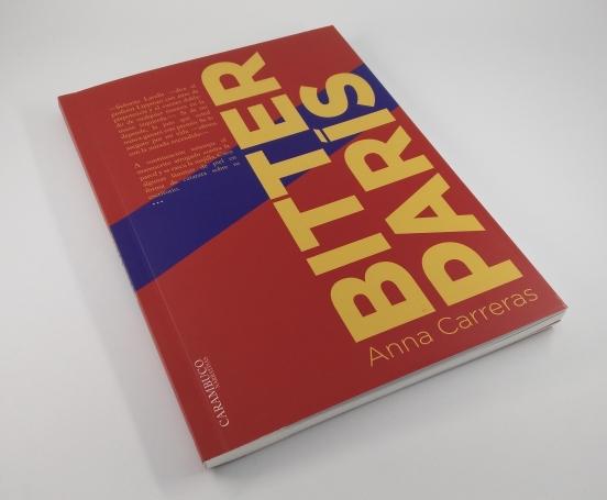 Bitter París de Anna Carreras
