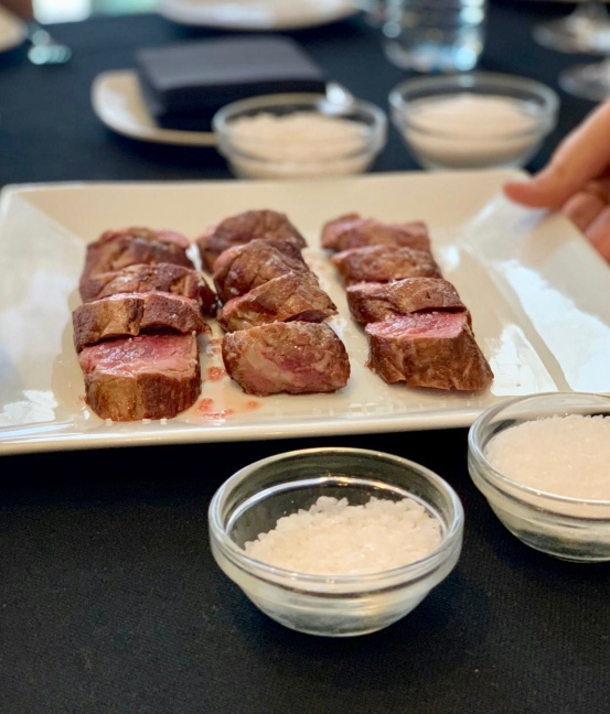 Carne fresca de cerdo de bellota 100% ibérico COVAP